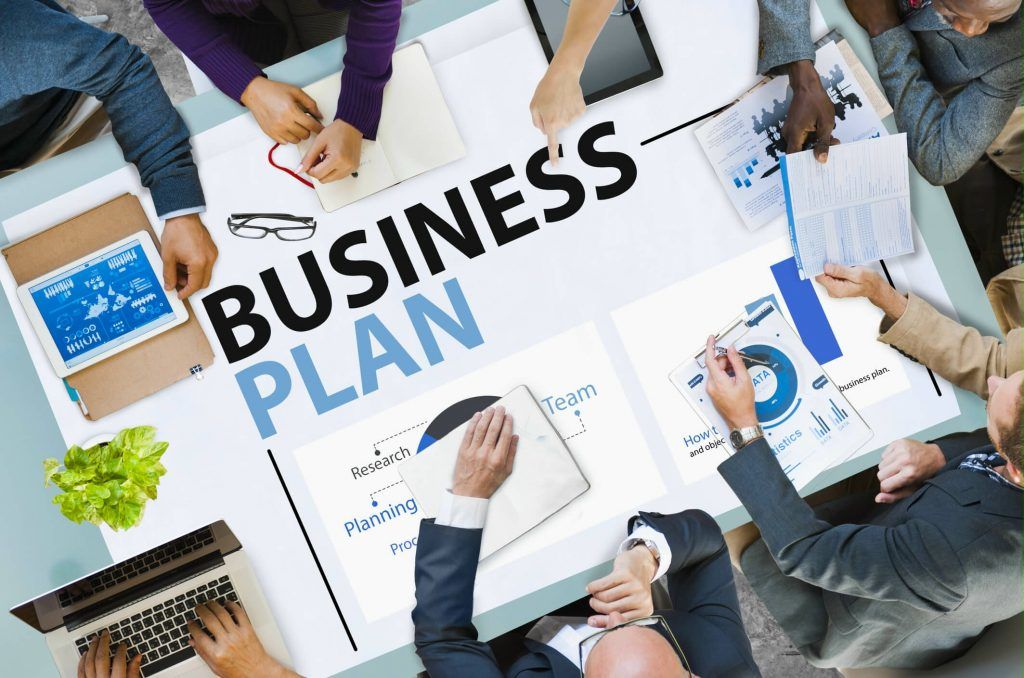 Dez Passos Para Criar Um Plano De Marketing Perfeito 2